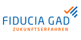 Logo von Fiducia & GAD IT AG